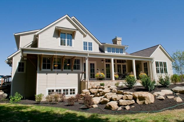 Payne payne cleveland custom home builders remodeling for New home builders northeast ohio
