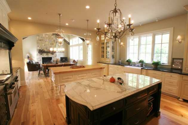 Kitchen Remodeling Offered By Payne & Payne Contractors  Cleveland ...
