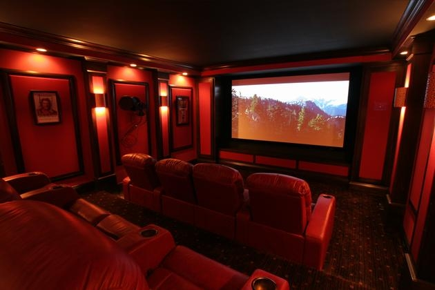basement theatre