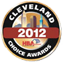 Cleveland Choice Award 2012