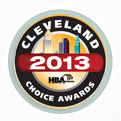 2013 Cleveland Choice Award