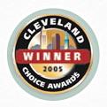 2005 Cleveland Choice Awards