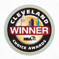 Cleveland Choice 2013 Winner