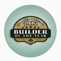 HBA 2012 Builder of the Year