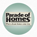 2001 Parade of Homes Award