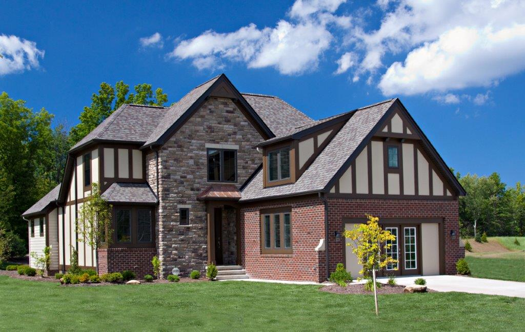 Tutor Homes English Tudor Style Chicago Real Estate