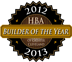 HBA of Greater Cleveland 2013 Home Builder of the Year