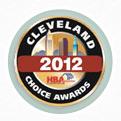 2012 Cleveland Choice Award