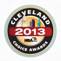 2013 Cleveland Choice Award