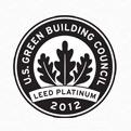 LEED Platinum Award