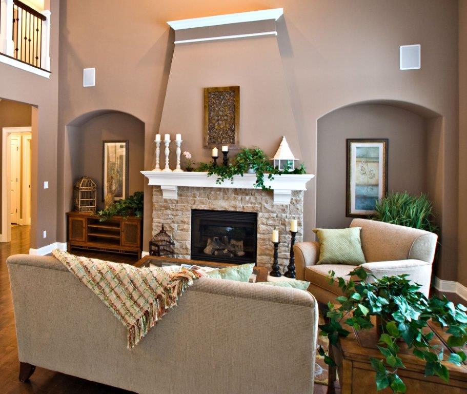 Luxury Home Builders In Ohio: Cleveland And Northeast Ohio Custom Home