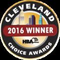 2016 Cleveland Choice Award