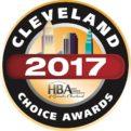 2017 Cleveland Choice Award
