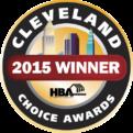 2015 Cleveland Choice Award